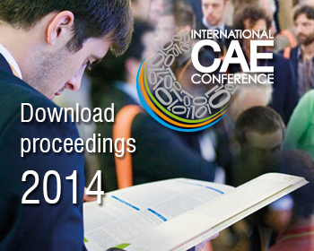 International CAE Conference 2014