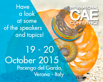 International CAE Conference 2015