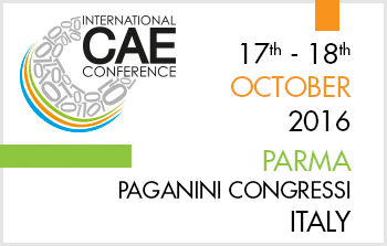 International CAE Conference 2016