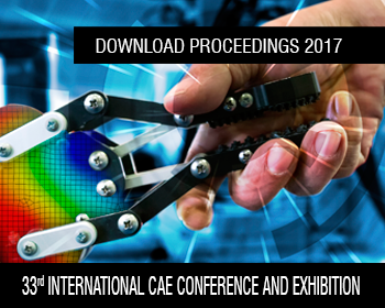 International CAE Conference | Download proceedings 2017