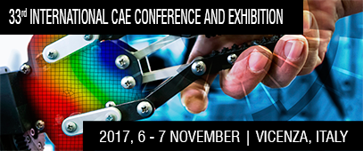 International CAE Conference 2017