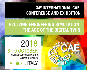International CAE Conference | Edition 2018