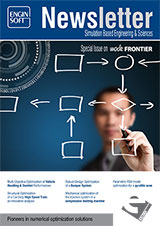 EnginSoft Newsletter - Special Issue on modeFRONTIER