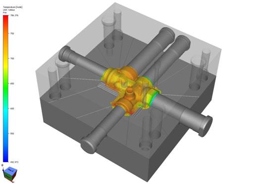 forging non ferrous alloys