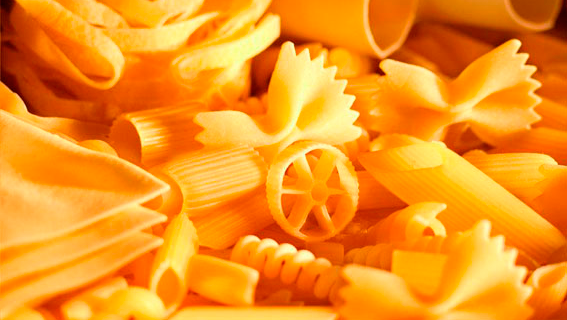 <h5>The Industrial Pasta Manufacturing Process</h5><p>Various Type of Dies</p>