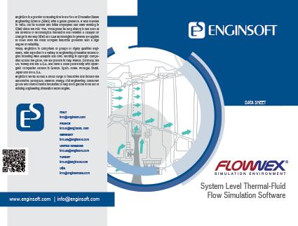 EnginSoft - Flownex