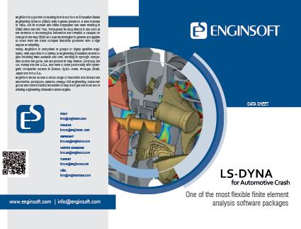 EnginSoft - LS-DYNA