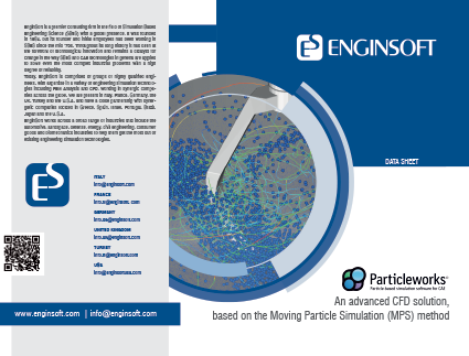 EnginSoft - Particleworks