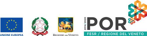 LOGO POR FESR 2014-2020 Regione del Veneto